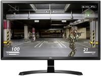 Монитор LG 27UD58-B Black