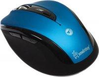 Мышь Smartbuy 612AG Blue/Black, Blue LED (SBM-612AG-RK)
