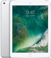 Планшет APPLE iPad Wi-Fi + Cellular 128Gb Silver (MP272RU/A)
