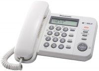 Телефон Panasonic KX-TS2356 RU-W