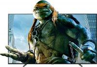 Ultra HD (4K) QLED телевизор SAMSUNG QE65Q9FAMUXRU