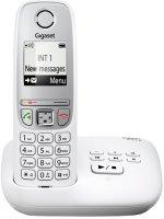 Радиотелефон Gigaset A415A White