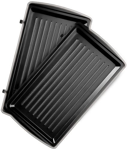 Купить Комплект съемных панелей для мультипекаря Redmond, RAMB-03 (Гриль)