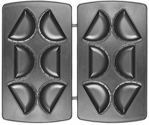 Купить Комплект съемных панелей для мультипекаря Redmond, RAMB-23 (Полукруг)