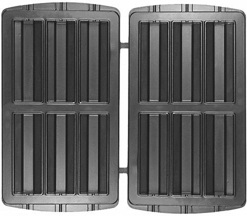 Купить Комплект съемных панелей для мультипекаря Redmond, RAMB-22 (Чуррос)