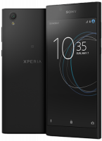 Смартфон Sony Xperia L1 DS Black