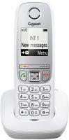 Радиотелефон Gigaset A415 White