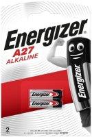 Батарейки Energizer Alkaline A27, 12V, 2 шт