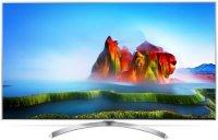 Ultra HD (4K) LED телевизор LG 65SJ810V