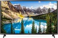 Ultra HD (4K) LED телевизор LG 55UJ630V