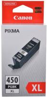 Картридж Canon PGI-450XLPGBK Black