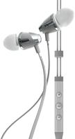 Наушники с микрофоном InterStep для iOS устройств, Klipsch image S4i II White (OR-HF-KLS4IWT00-000B201)