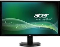 Монитор Acer K272HLEbd Glossy Black (UM.HX3EE.E02)
