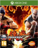 Игра для Xbox One Bandai Namco Tekken 7