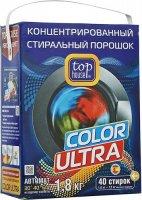 Стиральный порошок Top House Color Ultra 1,8 кг (392265)