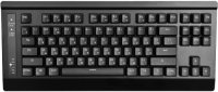 Игровая клавиатура Oklick 910G V2 Iron Edge USB Multimedia Gamer Black