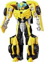 Робот-трансформер TRANSFORMERS Трансформеры 5: Войны, в ассортименте (C0886)