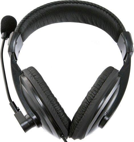 Игровые наушники AP-860MV - купить наушники SVEN AP-860MV по ... c2fd9fa1b252d
