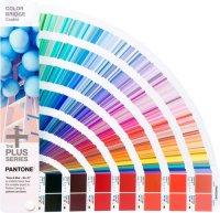Цветовой справочник для полиграфии и графического дизайна PANTONE Coated Colour Bridge Guide (GG6103N)