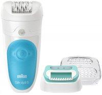 Эпилятор Braun Silk-epil 5 Wet&Dry 5-511 с насадкой для начинающих