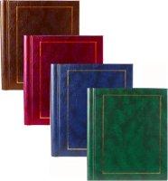 Фотоальбом магнитный Climax 30 листов (CS 30 SAV), цвет в ассортименте