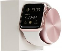 Док-станция Native Union для Apple Watch, Beige (DOCK-AW-SL-STO)