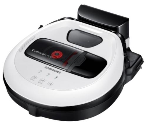 Купить Робот-пылесос Samsung, SR10M7010UW