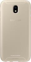 Чехол Samsung для Galaxy J5 (2017), Gold (EF-AJ530TFEGRU)