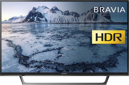 Купить LED телевизор Sony, KDL32WE613