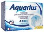 Таблетки для стирки белого белья Aquarius 12 шт (8032779811220)