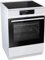 Индукционная плита Gorenje EIT6341WD