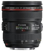 Объектив Canon EF 24-70mm f/4L IS USM (6313B005AA)