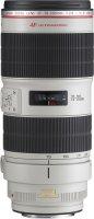 Объектив Canon EF 70-200 f/2.8L ISII USM (2751B005)