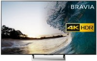 Ultra HD (4K) LED телевизор SONY KD75XE8596