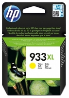 Картридж HP 933XL Yellow (CN056AE)