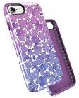 Чехол Speck Presidio Inked для iPhone 7, Watercolor Floral Purple Glossy/Acai Purple (79990-5759)