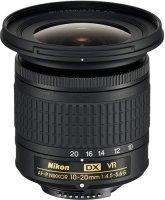 Объектив Nikon AF-P DX Nikkor 10-20 mm f/4.5-5.6G (JAA832DA)