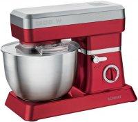 Кухонная машина Bomann KM 398 CB Rot