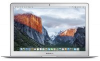 "Ноутбук Apple MacBook Air 13.3"" (MQD32RU/A) (Intel Core i5-5350U 1.8GHz/13.3""/1440x900/8Gb/128Gb SSD/Intel HD Graphics 6000/DVD нет/Wi-Fi/Bluetooth/MacOS)"