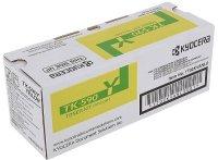 Тонер-картридж Kyocera TK-590Y Yellow (1T02KVANL0)