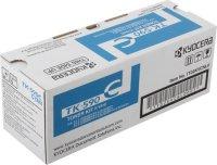 Тонер-картридж Kyocera TK-590C Blue (1T02KVCNL0)