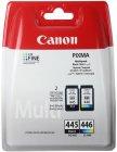 Картридж Canon PG-445 CL-446 Multi Pack 2 шт (8283B004)