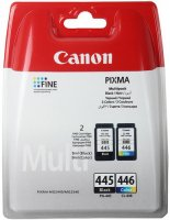 Картридж Canon PG-445 CL-446 Multi Pack 2 шт (8283B004)