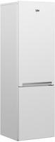 Холодильник Beko RCSK 310M20 W холодильник beko rcsk 250m00 w