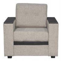 Кресло Смк Версаль 156 1х/351, бежевый (80295083)