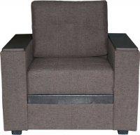 Кресло Смк Версаль 156 1х/251 коричневый (80297963)