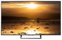 Ultra HD телевизор SONY KD49XE7005