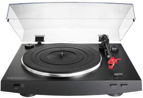Купить Проигрыватель виниловых дисков Audio-Technica, AT-LP3