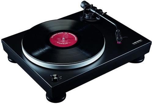 Купить Проигрыватель виниловых дисков Audio-Technica, AT-LP5