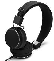 Наушники с микрофоном Urbanears Plattan II Black (15118914)